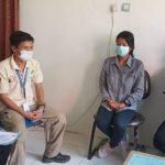 Dinsosprov Kalteng Seleksi Calon Peserta Pelatihan PSKW Dan PSBR Dari Barito Timur
