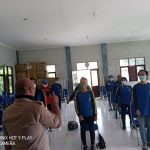 Pembinaan Anggota, Korprov TAGANA Kalteng Kunjungi Barito Timur
